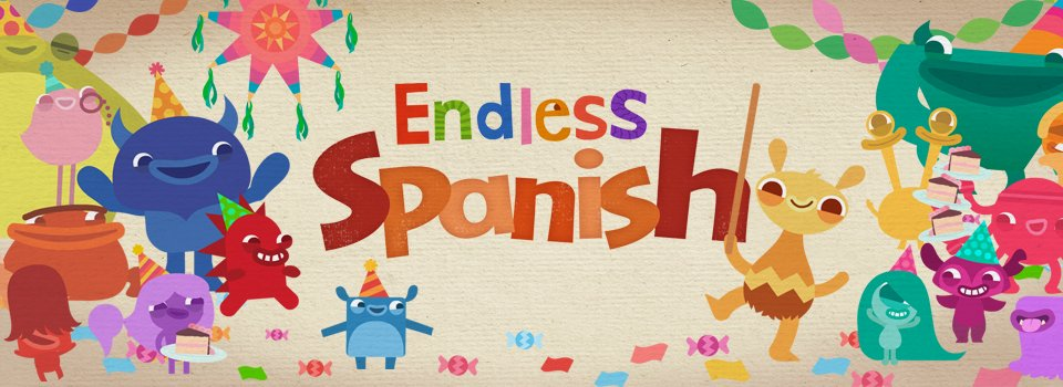 Endless Spanish
