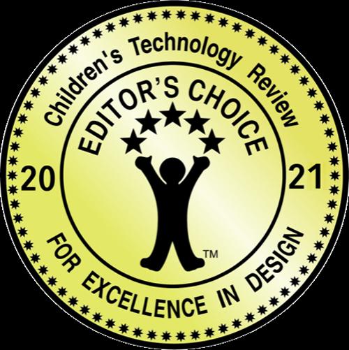 Children's Technology Review