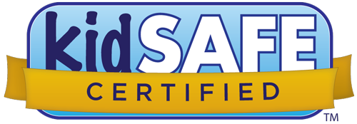 MathTango (mobile app) is certified by the kidSAFE Seal Program.